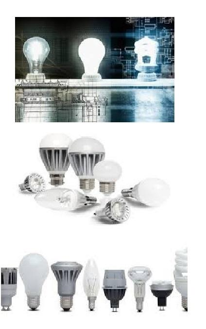 lampadine led basso consumo alogene